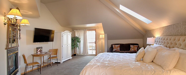 The Vineyard Bedroom