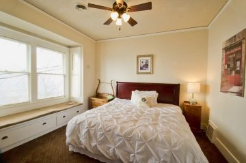Victoria Room at Birchfeld Manor.