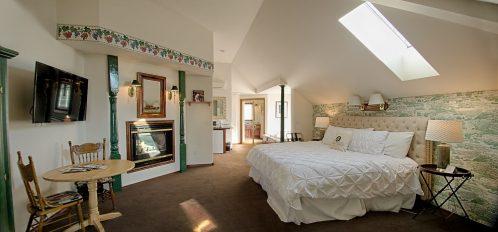 Vineyard Bedroom