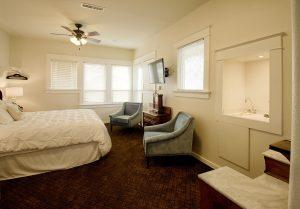 The Allison Room at Birchfield Manor.